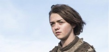 Maisie Williams guest star de Doctor Who
